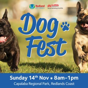 DogFest Capalaba, Brisbane